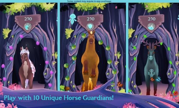 EverRun: The Horse Guardians Ekran Görüntüleri - 2