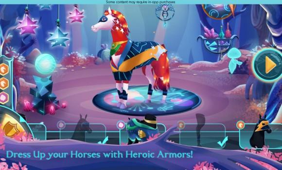 EverRun: The Horse Guardians Ekran Görüntüleri - 3