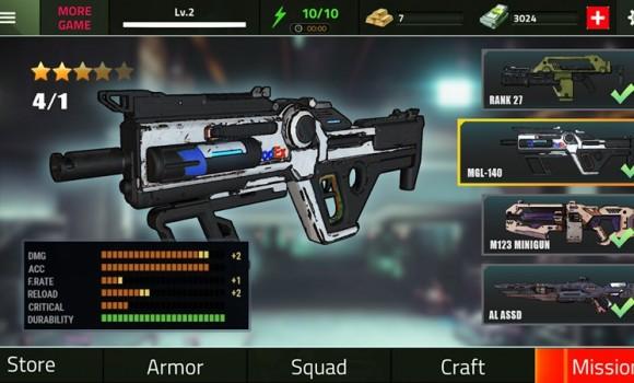 Fatal Bullet Ekran Görüntüleri - 2
