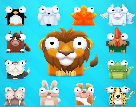 Fluffy Jump Ekran Görüntüleri - 1