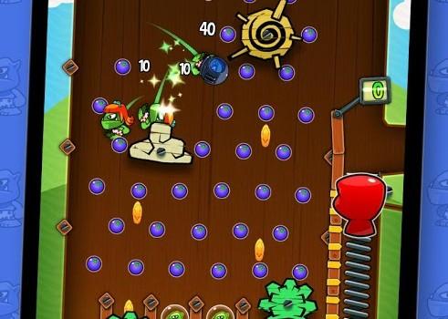 Fruits'n Goblins Ekran Görüntüleri - 1
