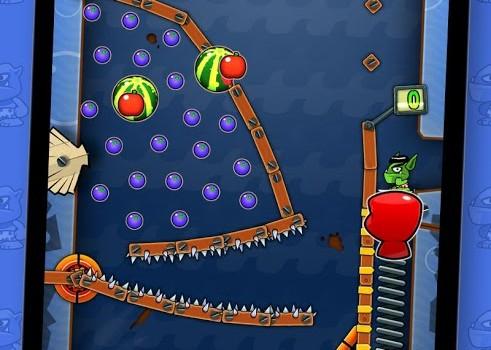 Fruits'n Goblins Ekran Görüntüleri - 2