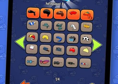 Fruits'n Goblins Ekran Görüntüleri - 3