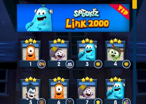 Funny Link Puzzle Ekran Görüntüleri - 1