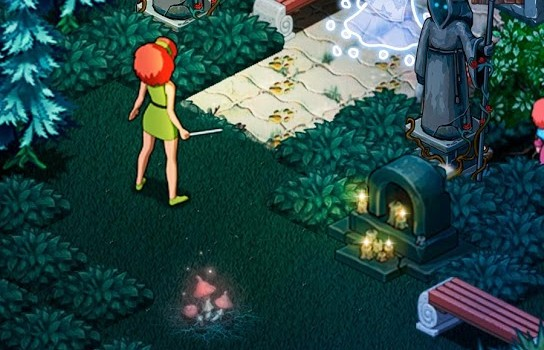 Ghost Town Adventures: Mystery Riddles Game Ekran Görüntüleri - 3