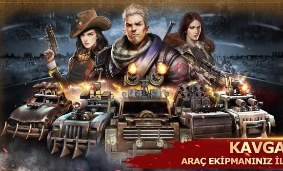 Haze of War Ekran Görüntüleri - 1