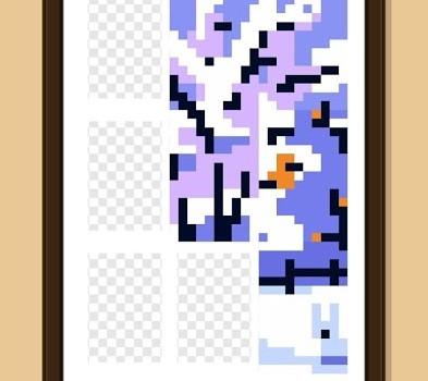 Hungry Cat Picross Purrfect Edition Ekran Görüntüleri - 2