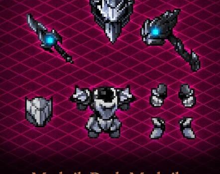 League of Berserk Ekran Görüntüleri - 1