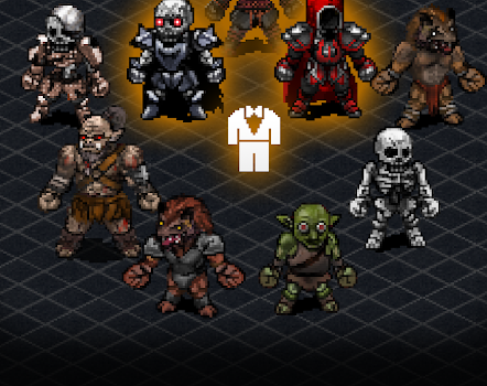 League of Berserk Ekran Görüntüleri - 2