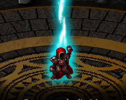League of Berserk Ekran Görüntüleri - 3