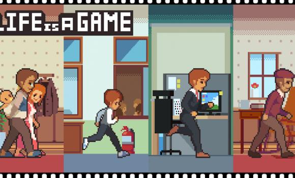 Life is a Game Ekran Görüntüleri - 2