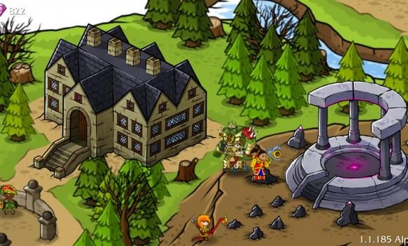 Mini Legends Ekran Görüntüleri - 1