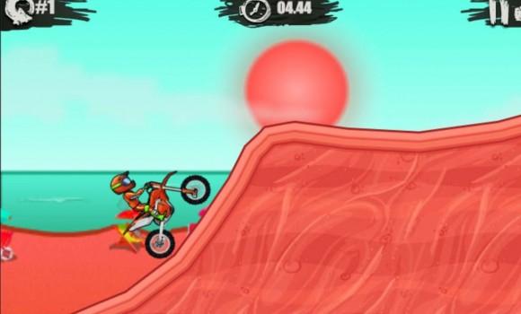 Motorcycle Bike Race Ekran Görüntüleri - 2