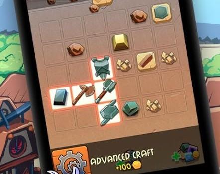 Puzzle Forge Ekran Görüntüleri - 2