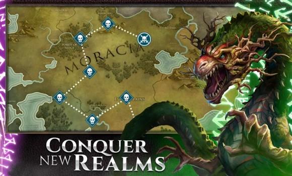 Rival Kingdoms: The Lost City Ekran Görüntüleri - 1
