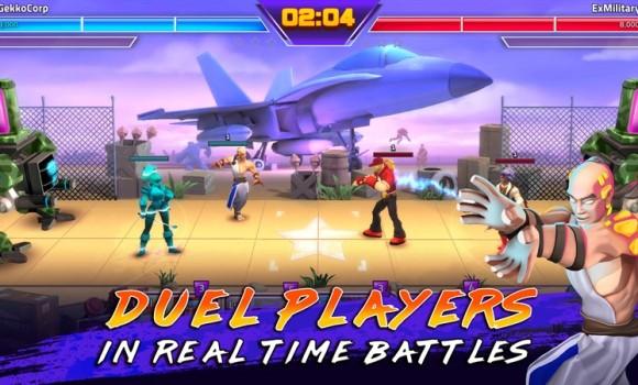 Rumble Heroes Ekran Görüntüleri - 2