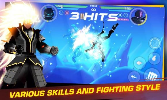 Shadow Battle 2.2 Ekran Görüntüleri - 1