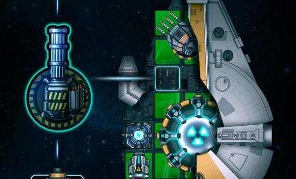 Space Arena: Build & Fight Ekran Görüntüleri - 1