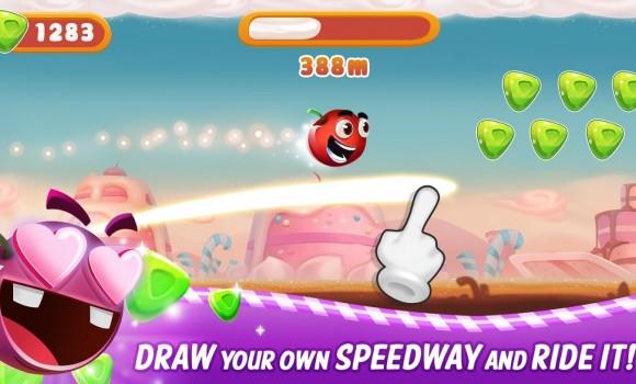 Sweet Racer Ekran Görüntüleri - 2