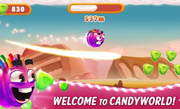 Sweet Racer Ekran Görüntüleri - 3