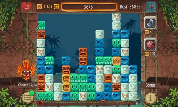 Tap the Blocks Ekran Görüntüleri - 2