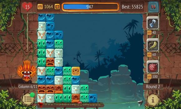 Tap the Blocks Ekran Görüntüleri - 1