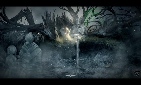 The Frostrune Ekran Görüntüleri - 1