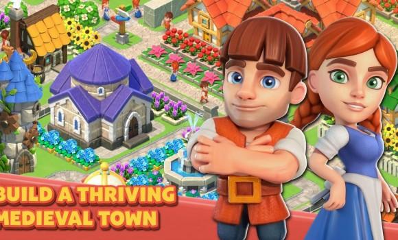 Trade Town Ekran Görüntüleri - 2
