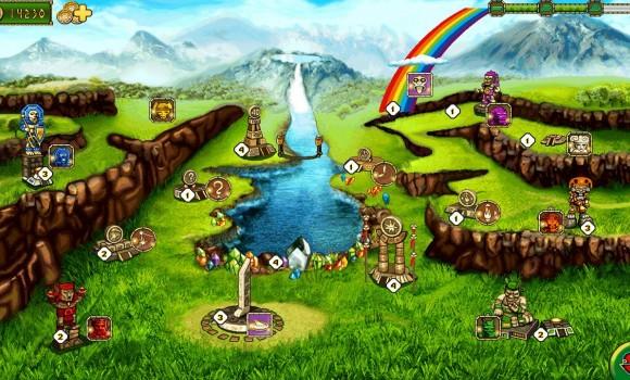Treasures of Montezuma 2 Free Ekran Görüntüleri - 1