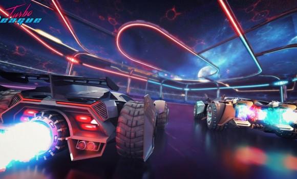 Turbo Lig Ekran Görüntüleri - 3