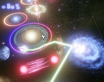 Universe Surfing Ekran Görüntüleri - 1
