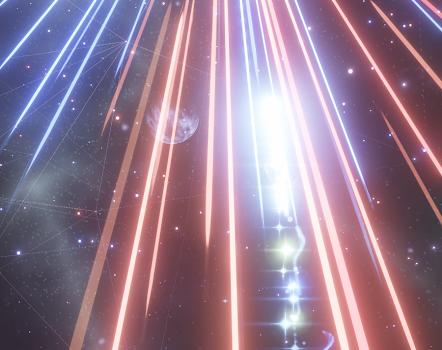 Universe Surfing Ekran Görüntüleri - 2