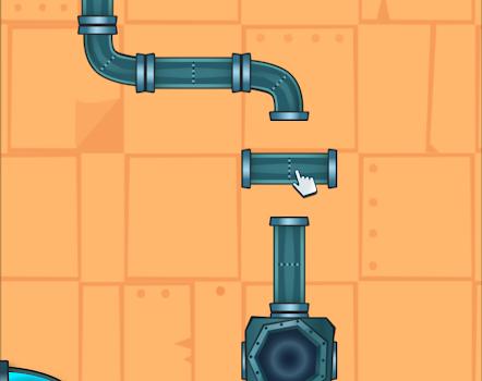 Water Pipes Ekran Görüntüleri - 1