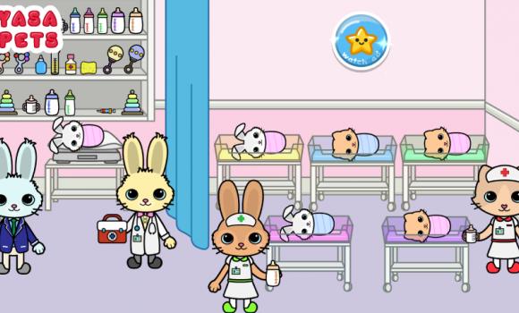 Yasa Pets Hospital Ekran Görüntüleri - 1