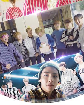 BTS WORLD Ekran Görüntüleri - 1