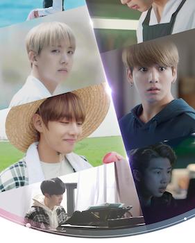BTS WORLD Ekran Görüntüleri - 2