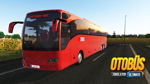 Bus Simulator : Ultimate Ekran Görüntüleri - 1