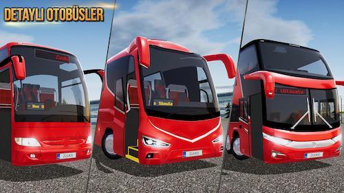 Bus Simulator : Ultimate Ekran Görüntüleri - 3