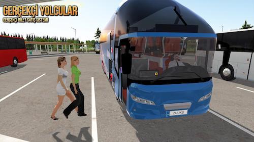 Bus Simulator : Ultimate Ekran Görüntüleri - 4