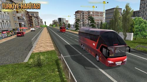 Bus Simulator : Ultimate Ekran Görüntüleri - 5