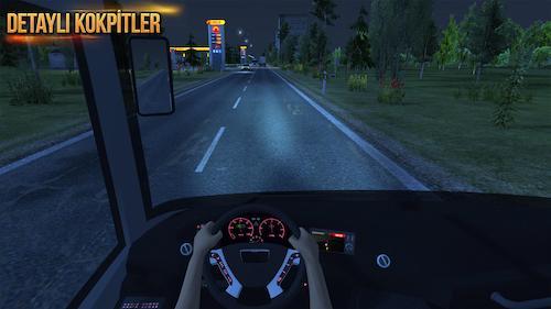 Bus Simulator : Ultimate Ekran Görüntüleri - 6