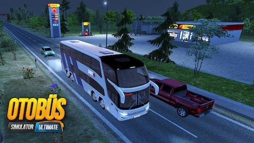 Bus Simulator : Ultimate Ekran Görüntüleri - 8