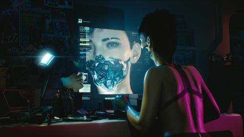 Cyberpunk 2077 Ekran Görüntüleri - 2