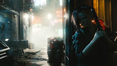 Cyberpunk 2077 Ekran Görüntüleri - 3