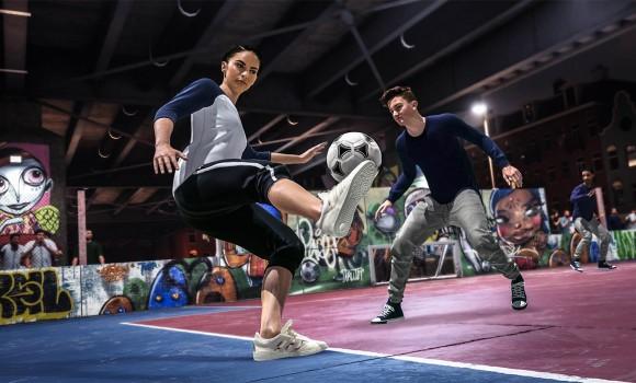 FIFA 20 Ekran Görüntüleri - 3