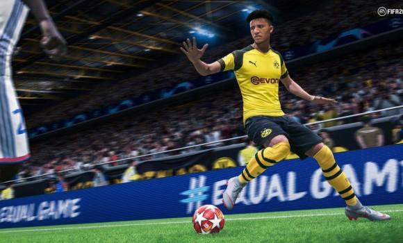 FIFA 20 Ekran Görüntüleri - 1