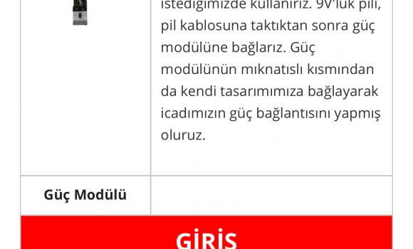 Turkcell Zeka Gücü Ekran Görüntüleri - 5