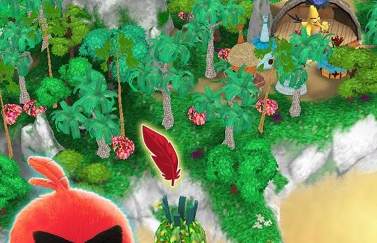 Angry Birds Explore 3 - 3