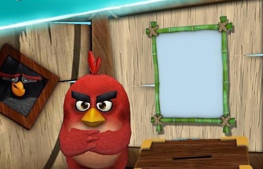 Angry Birds Explore 4 - 4