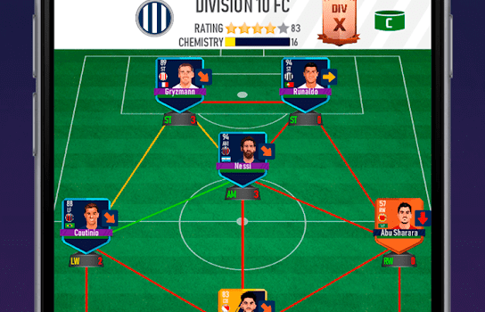 Soccer Eleven 3 - 3